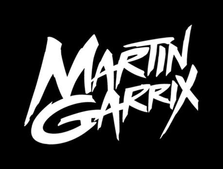 Martin Garrix Logo wallpapers HD