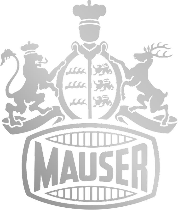 Mauser Logo wallpapers HD