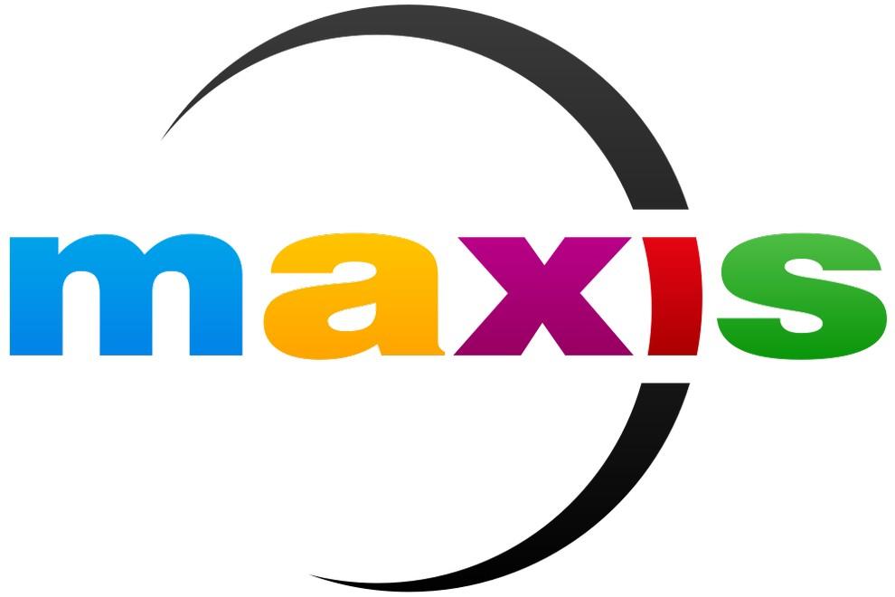 Maxis Logo wallpapers HD