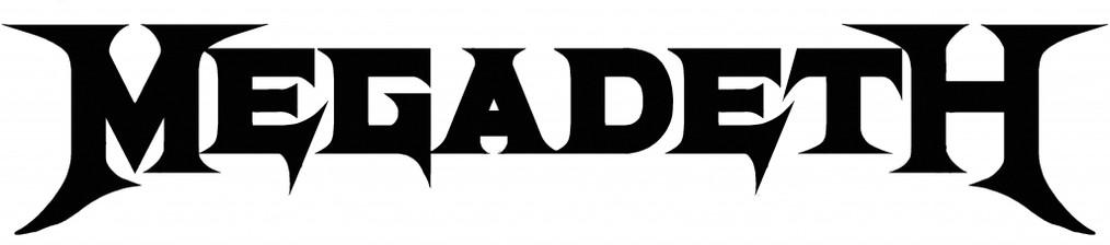 Megadeth Logo wallpapers HD