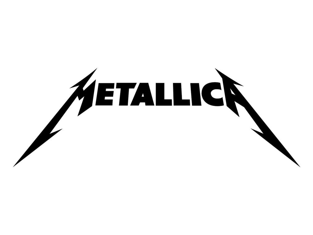 Metallica Logo wallpapers HD