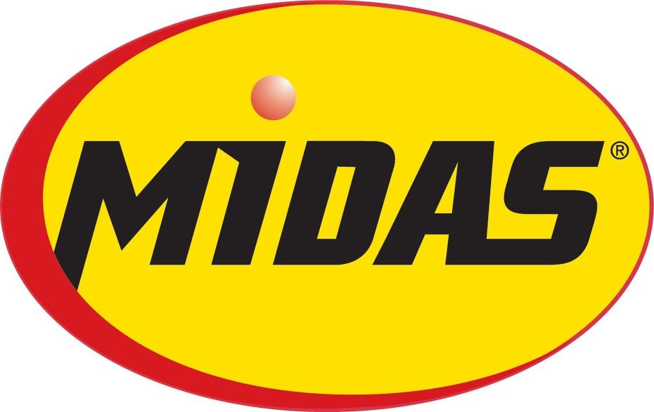 Midas Logo wallpapers HD