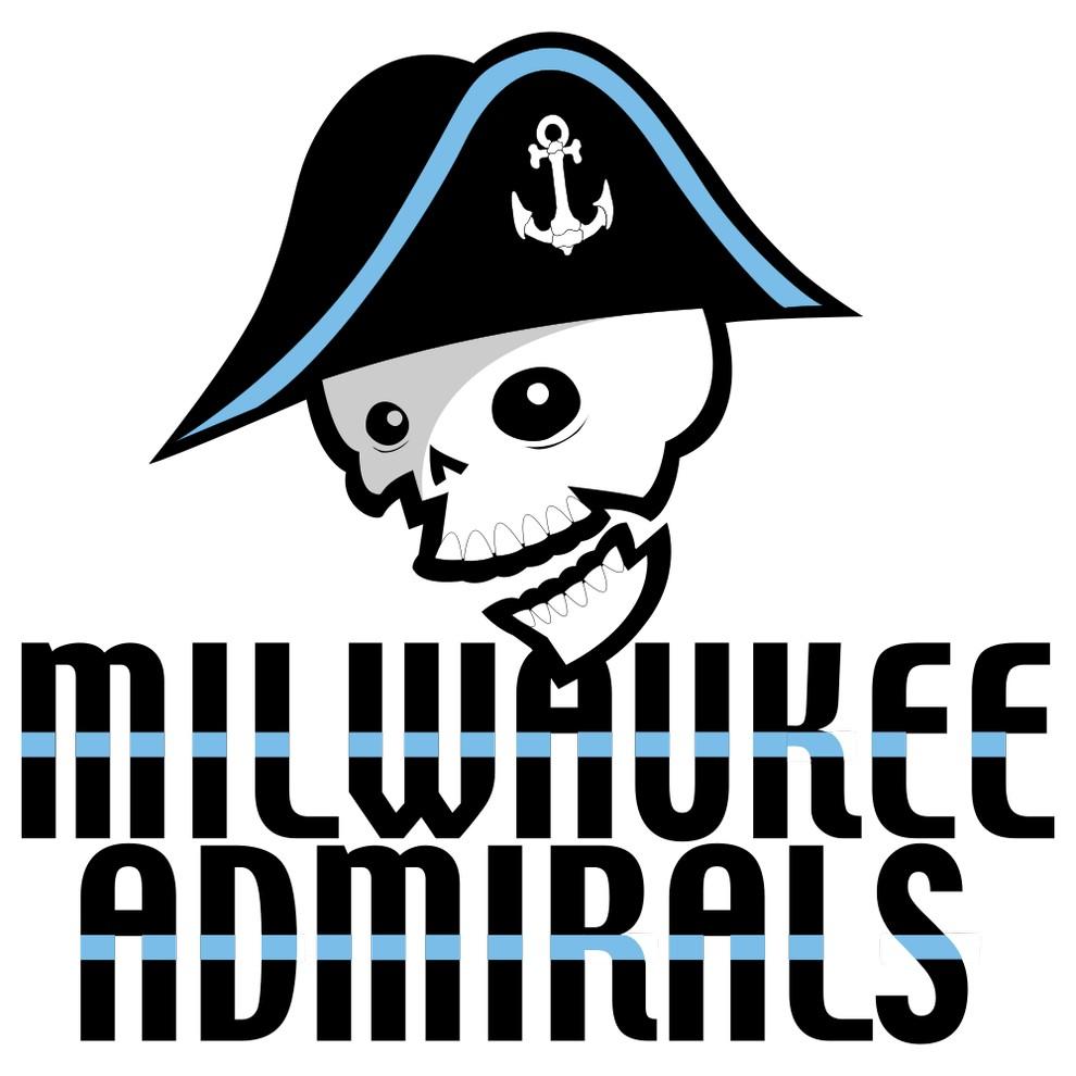 Milwaukee Admirals Logo wallpapers HD