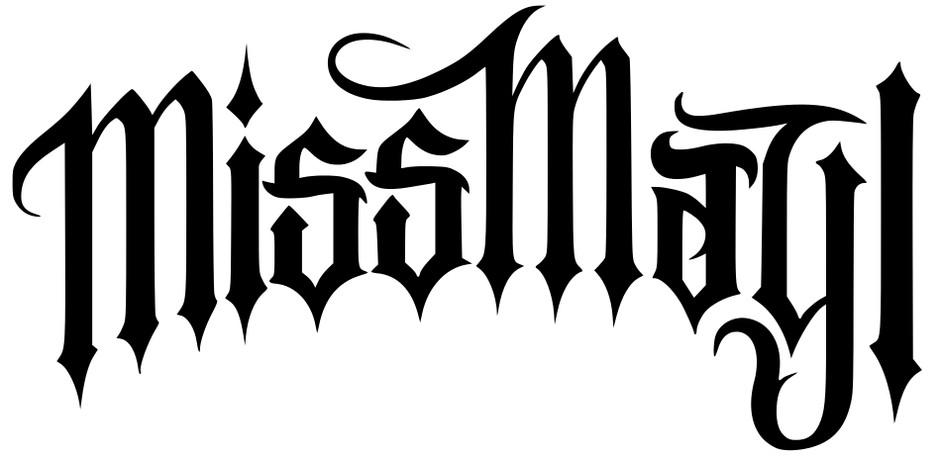 Miss May I Logo wallpapers HD