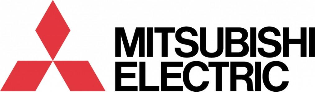Mitsubishi Electric Logo wallpapers HD
