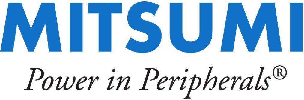 Mitsumi Logo wallpapers HD