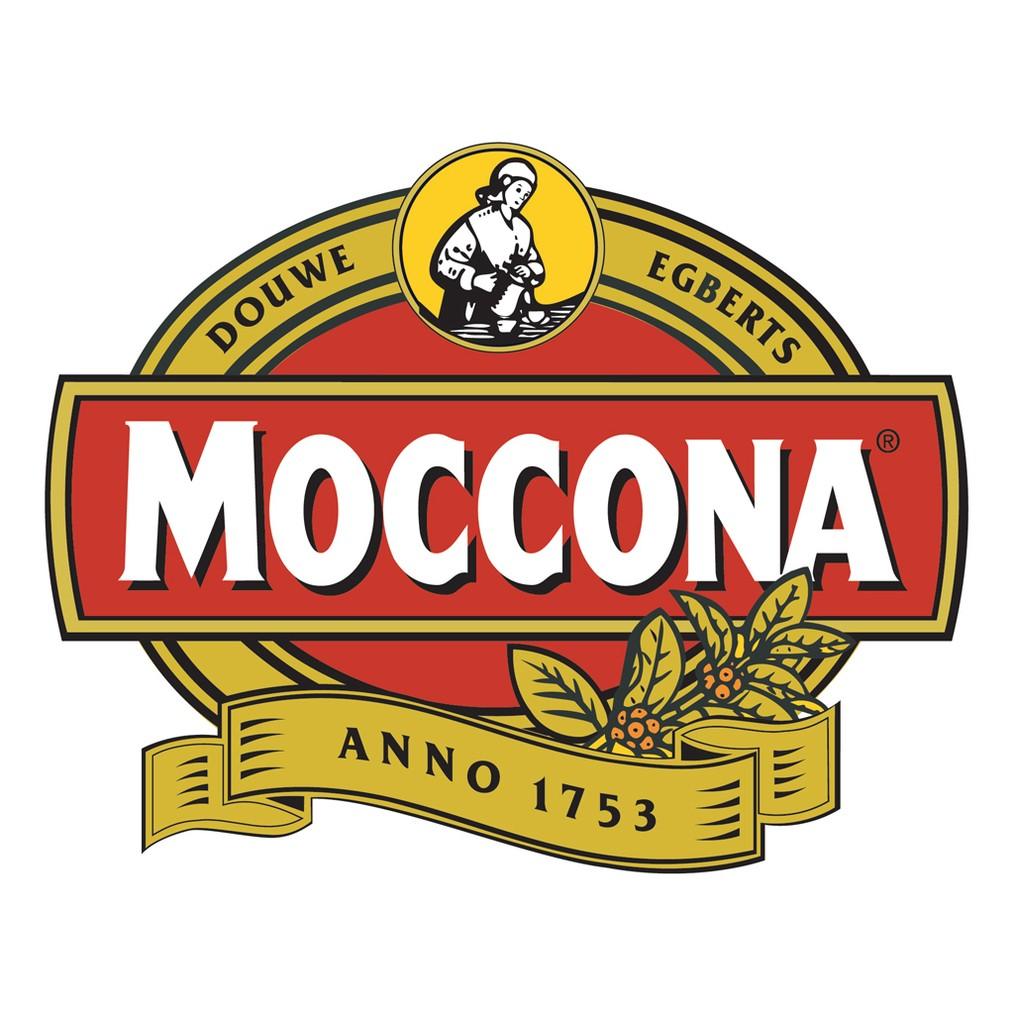 Moccona Logo wallpapers HD