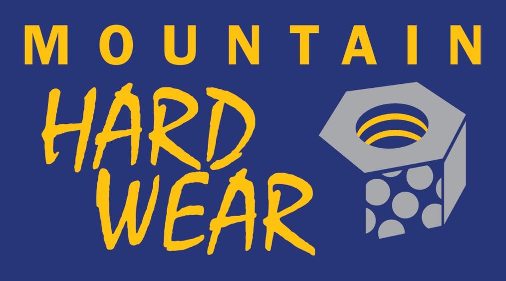 Mountain Hardwear Logo wallpapers HD