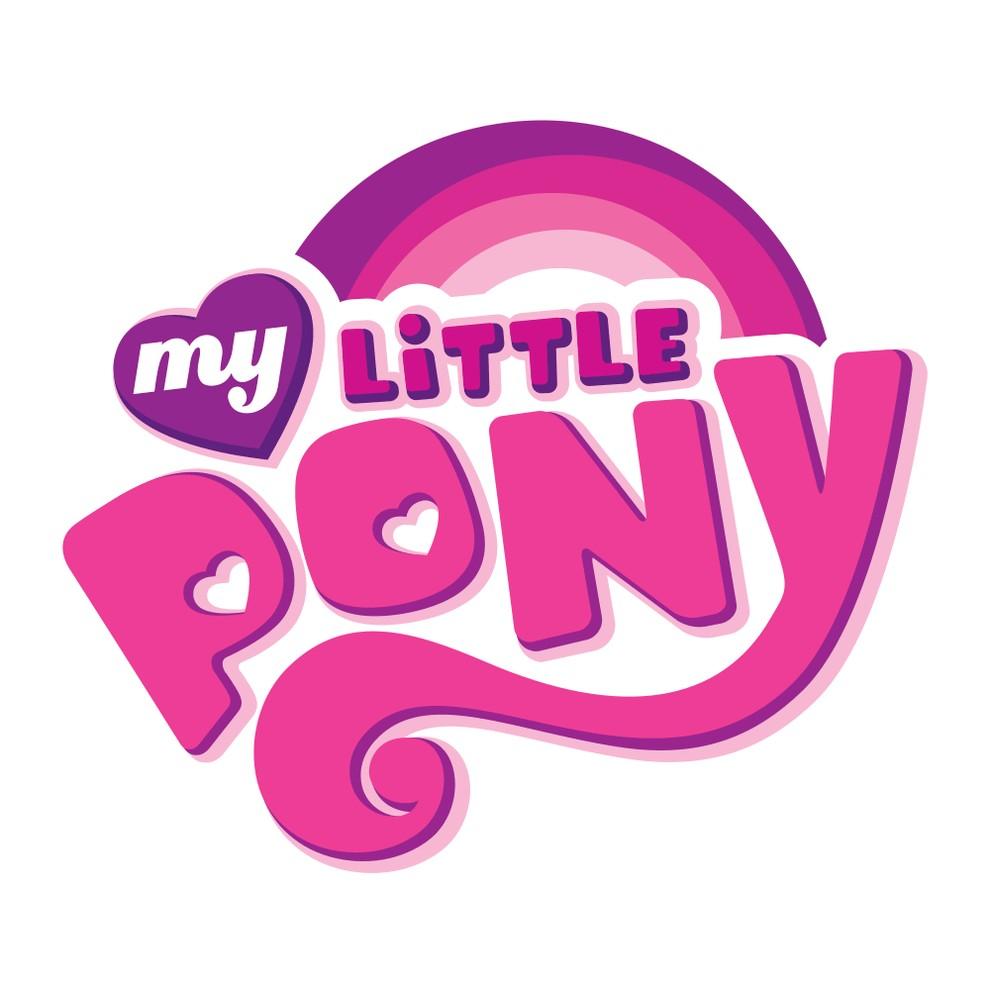 My Little Pony Logo wallpapers HD