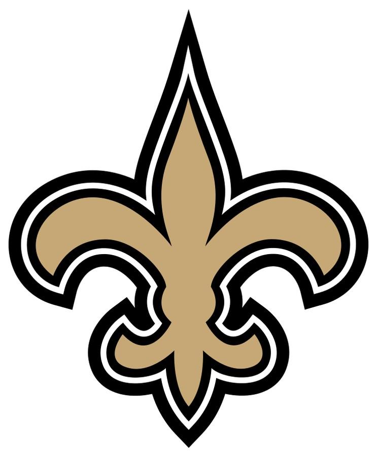 New Orleans Saints Logo wallpapers HD
