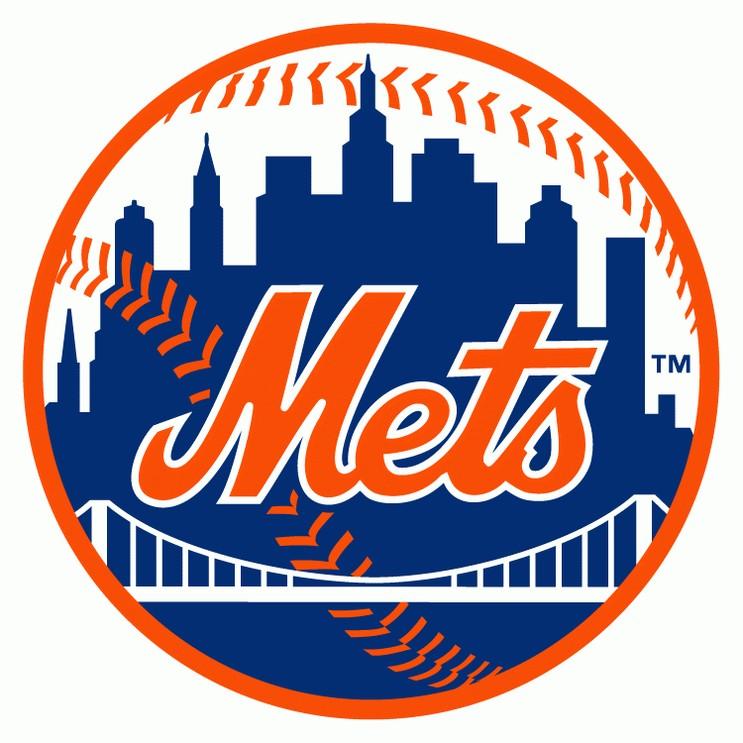 New York Mets Logo wallpapers HD