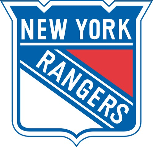 New York Rangers Logo wallpapers HD