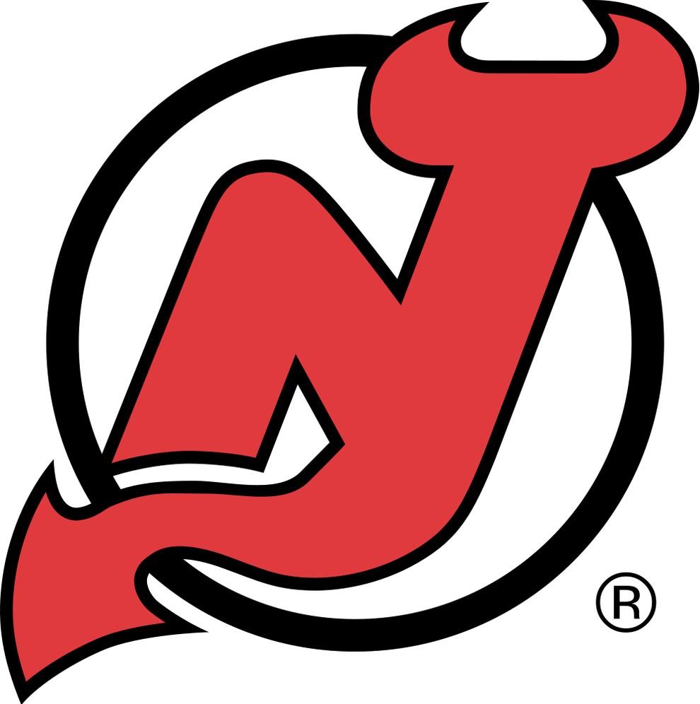 NJ Devils Logo wallpapers HD