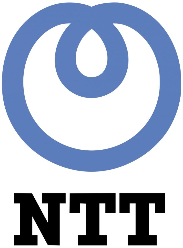 NTT Logo wallpapers HD