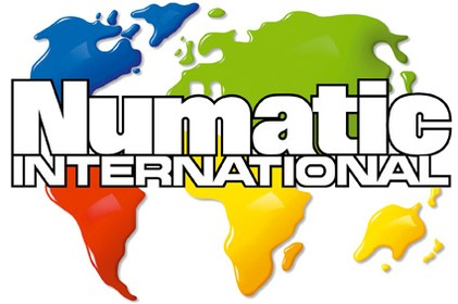 Numatic Logo wallpapers HD