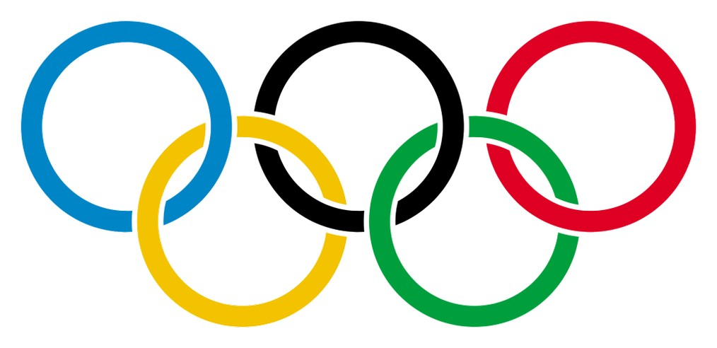 Olympic Logo wallpapers HD