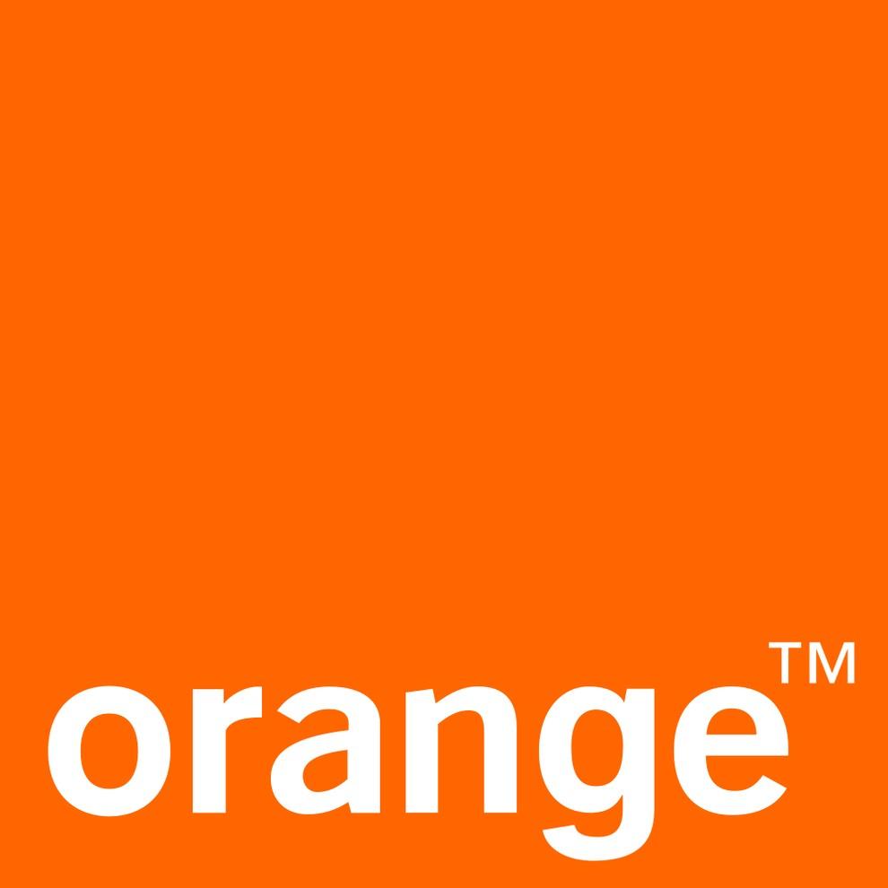 Orange Logo wallpapers HD