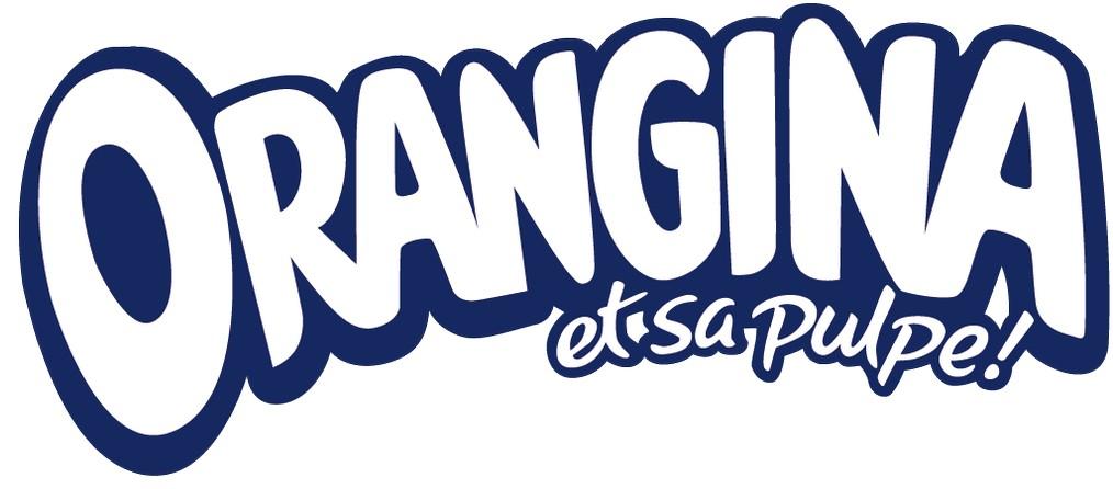 Orangina Logo wallpapers HD