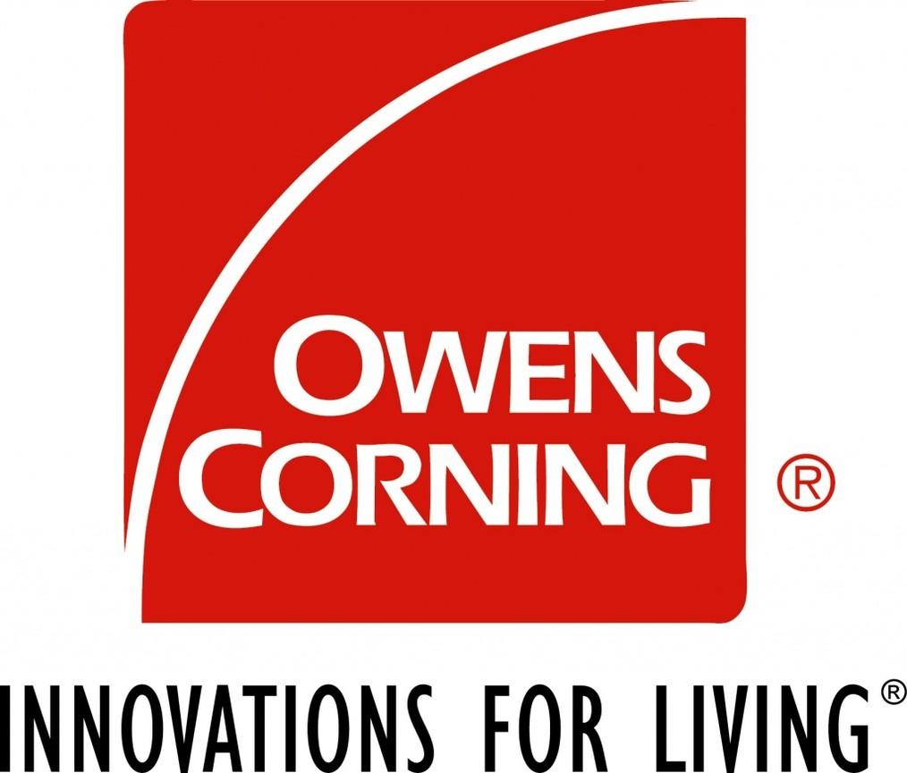 Owens Corning Logo wallpapers HD