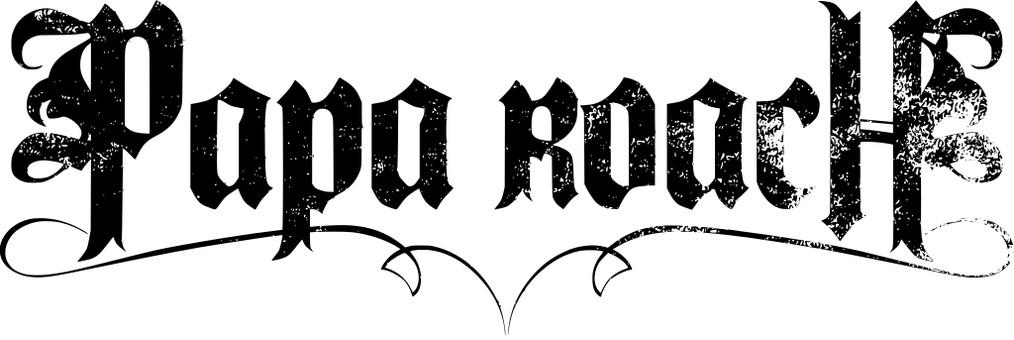 Papa Roach Logo wallpapers HD