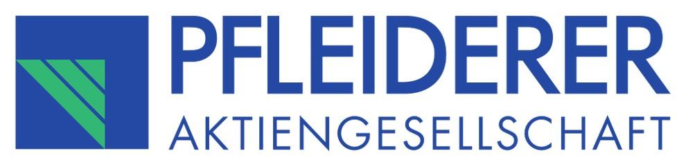 Pfleiderer Logo wallpapers HD