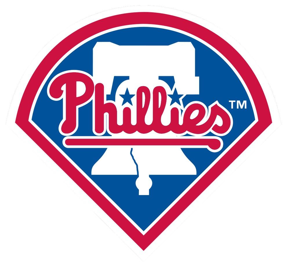 Philadelphia Phillies Logo wallpapers HD
