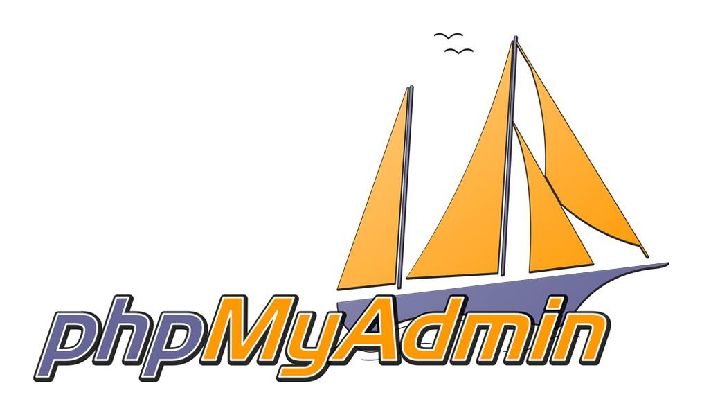 phpMyAdmin Logo wallpapers HD