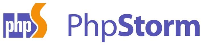 PhpStorm Logo wallpapers HD