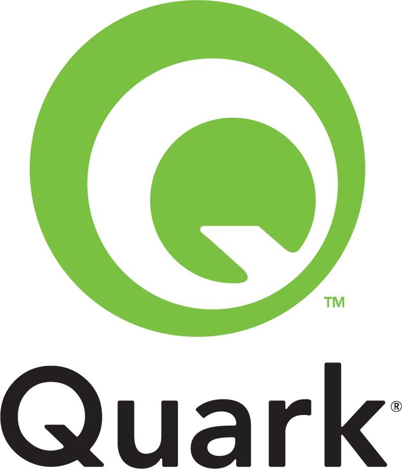 Quark Logo wallpapers HD