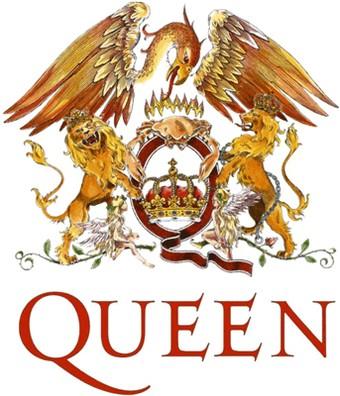 Queen Logo wallpapers HD