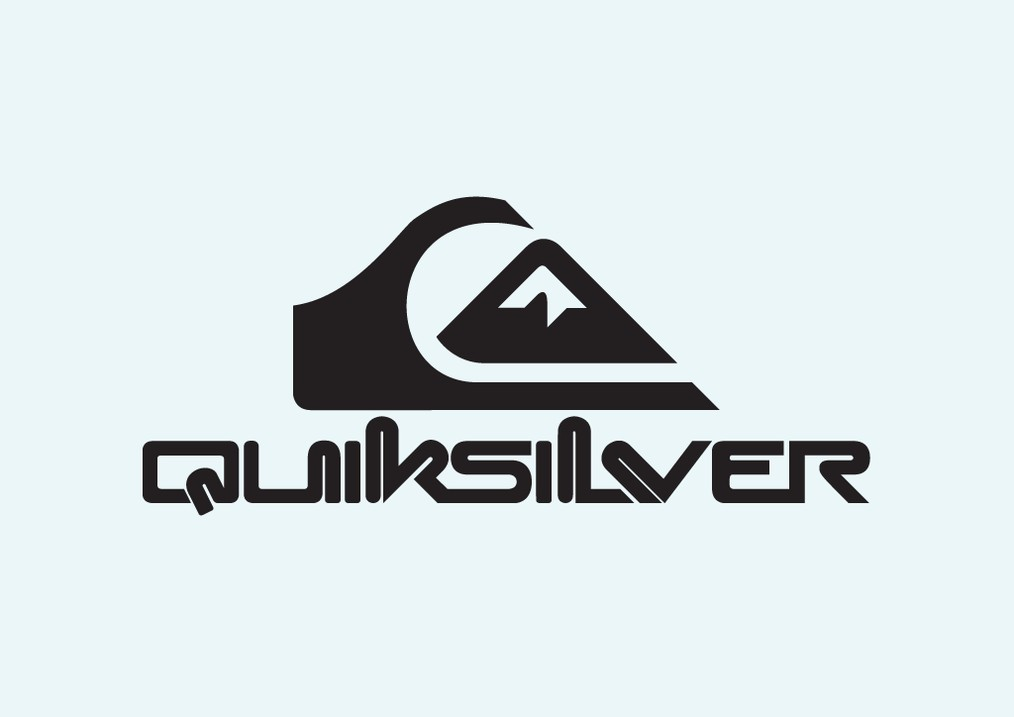 Quicksilver Logo wallpapers HD