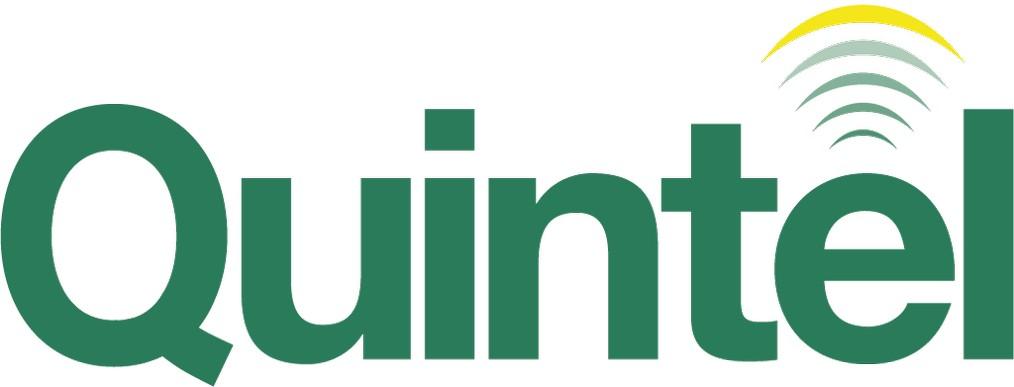 Quintel Logo wallpapers HD