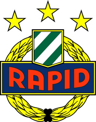 Rapid Logo wallpapers HD