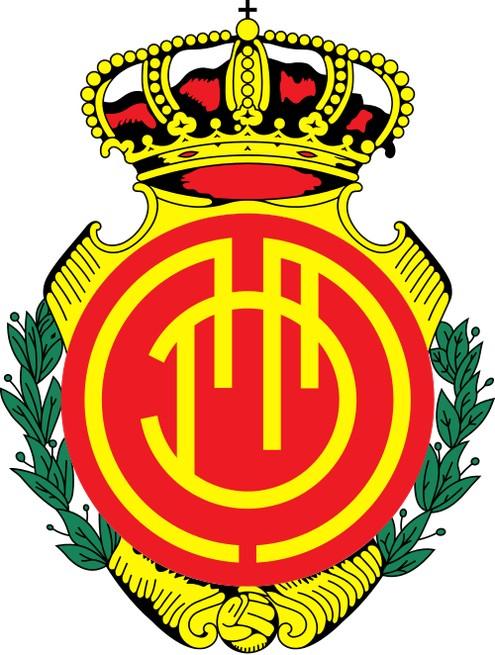 RCD Mallorca Logo wallpapers HD