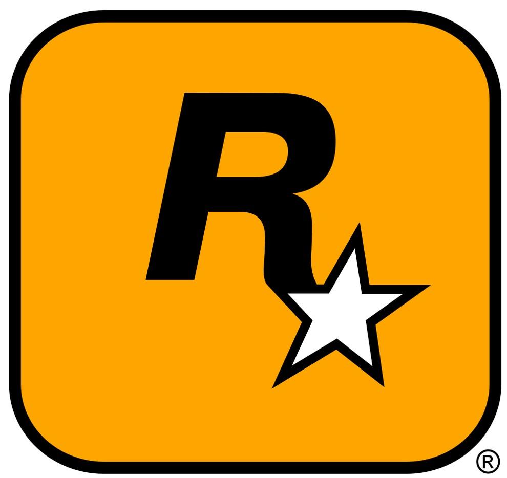 Rockstar Games Logo wallpapers HD