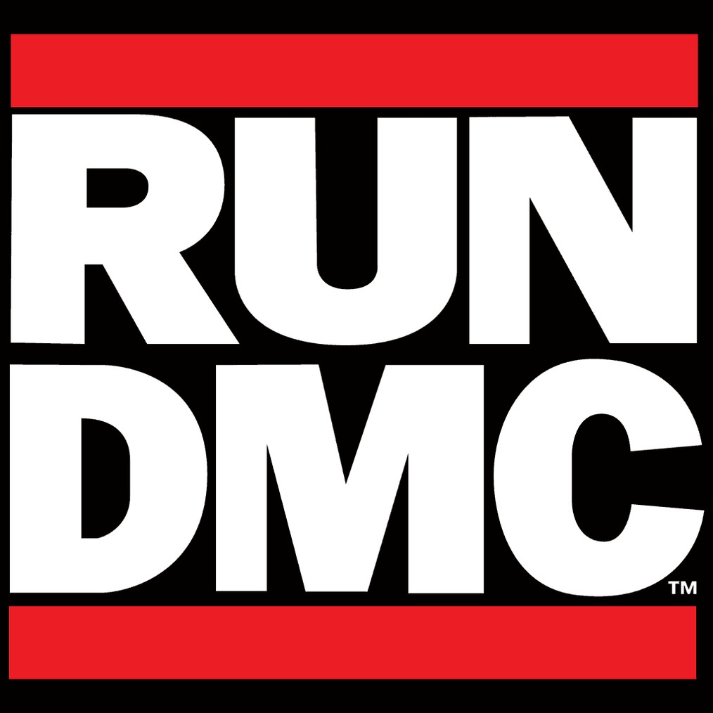Run DMC Logo wallpapers HD