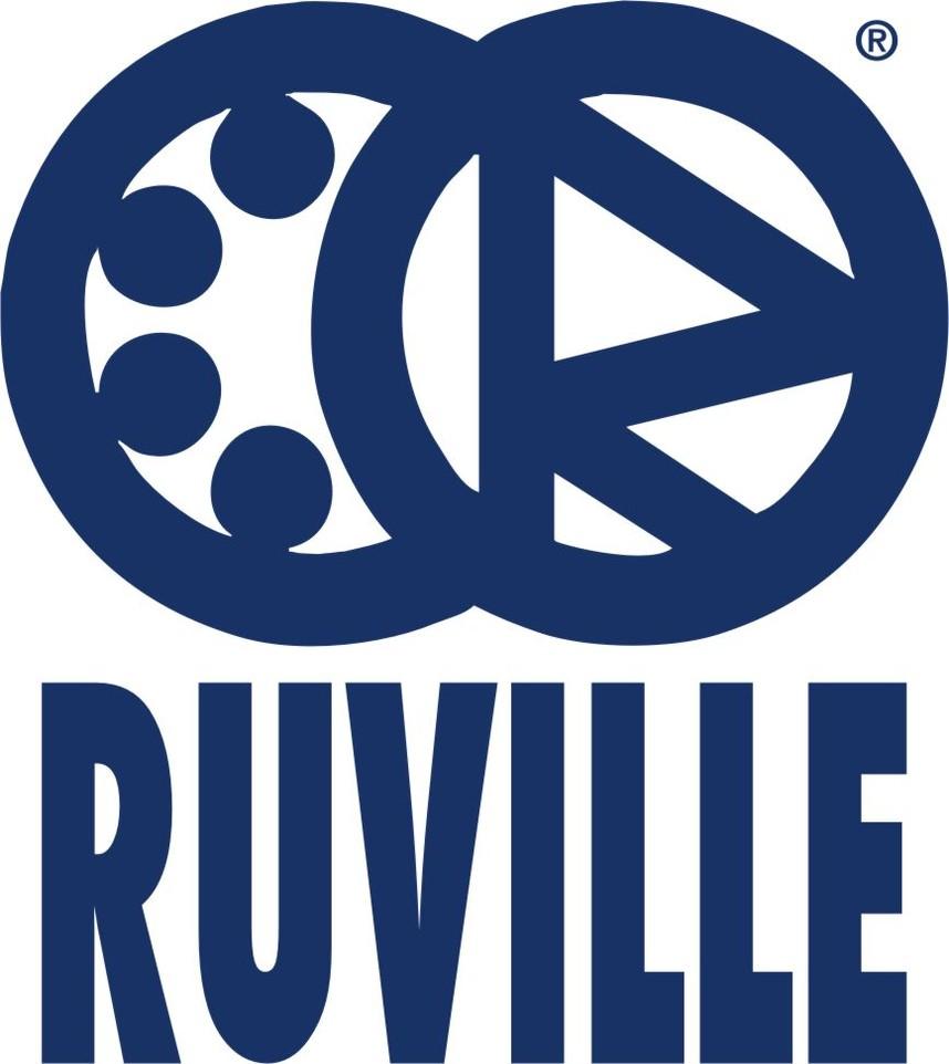 Ruville Logo wallpapers HD