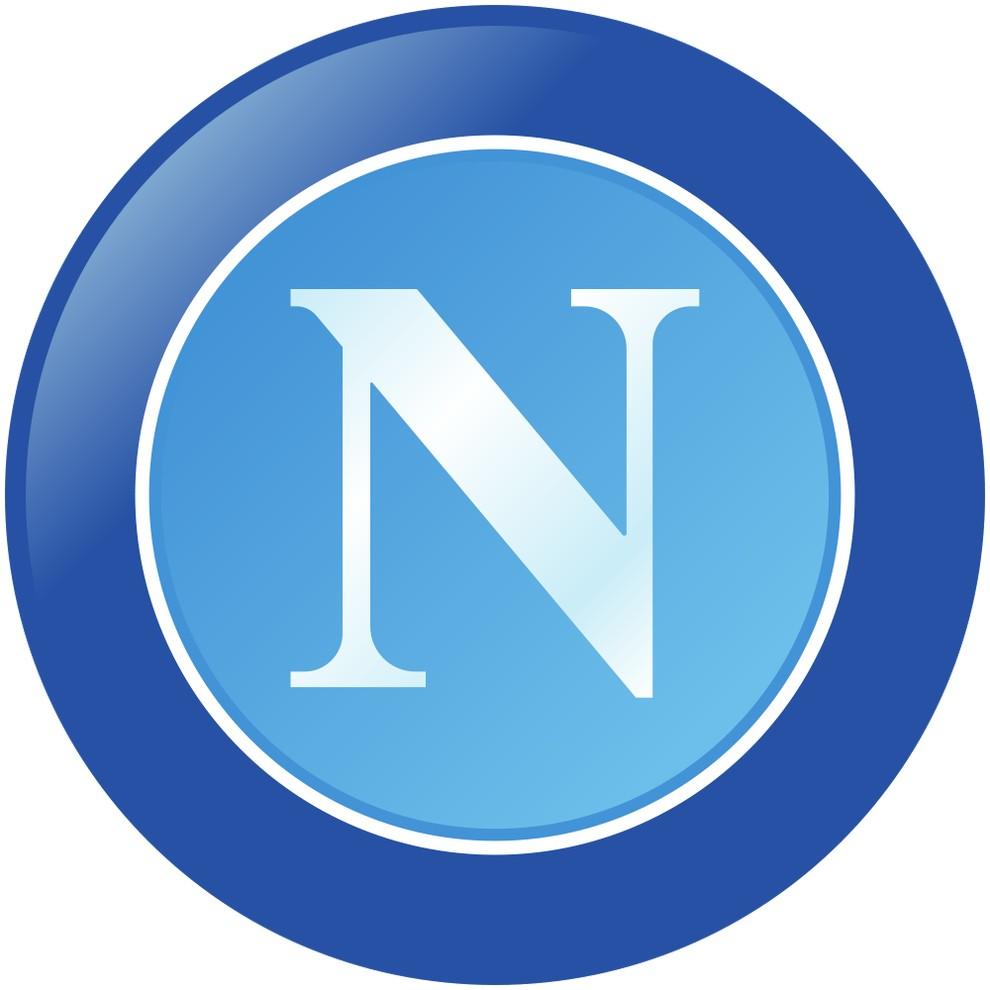 S.S.C. Napoli Logo wallpapers HD