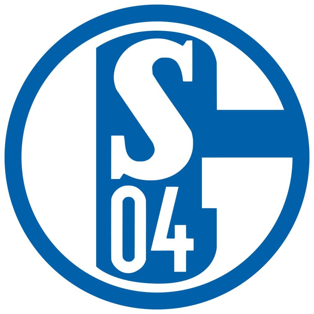 Schalke 04 Logo wallpapers HD