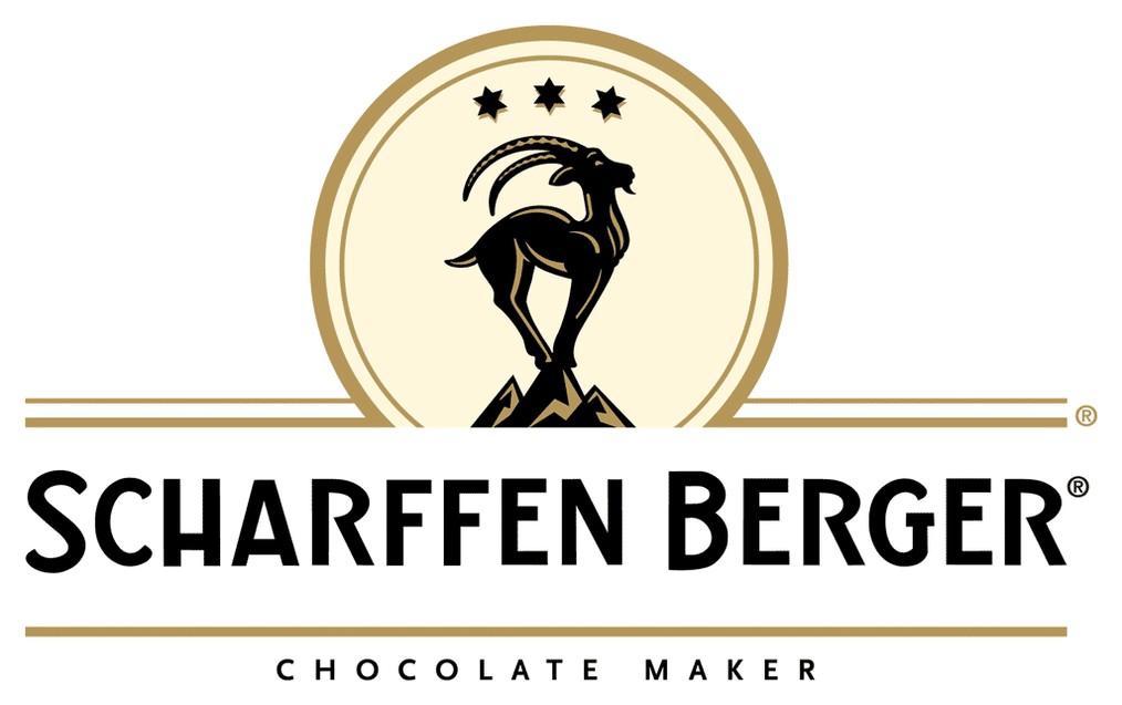Scharffen Berger Logo wallpapers HD