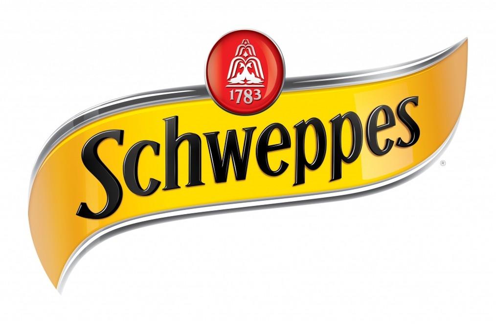 Schweppes Logo wallpapers HD