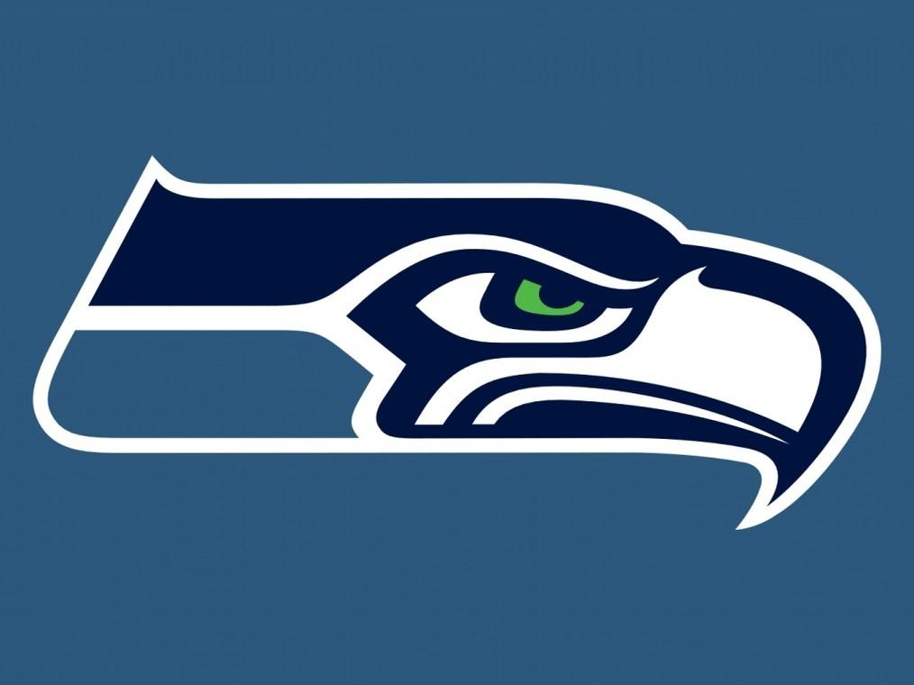 Seattle Seahawks Logo wallpapers HD