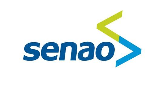 Senao Logo wallpapers HD
