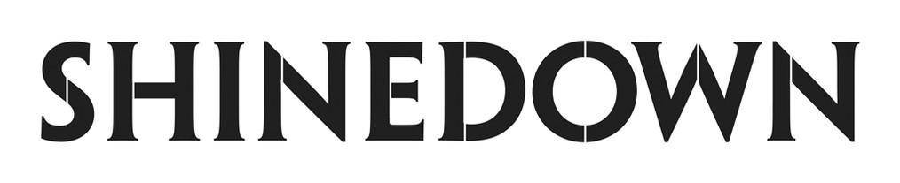 Shinedown Logo wallpapers HD