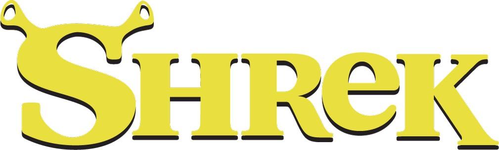 Shrek Logo wallpapers HD