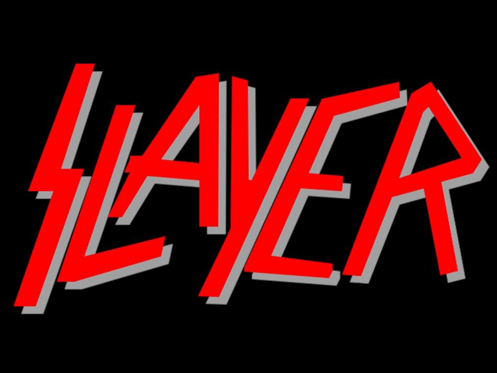 Slayer Logo wallpapers HD