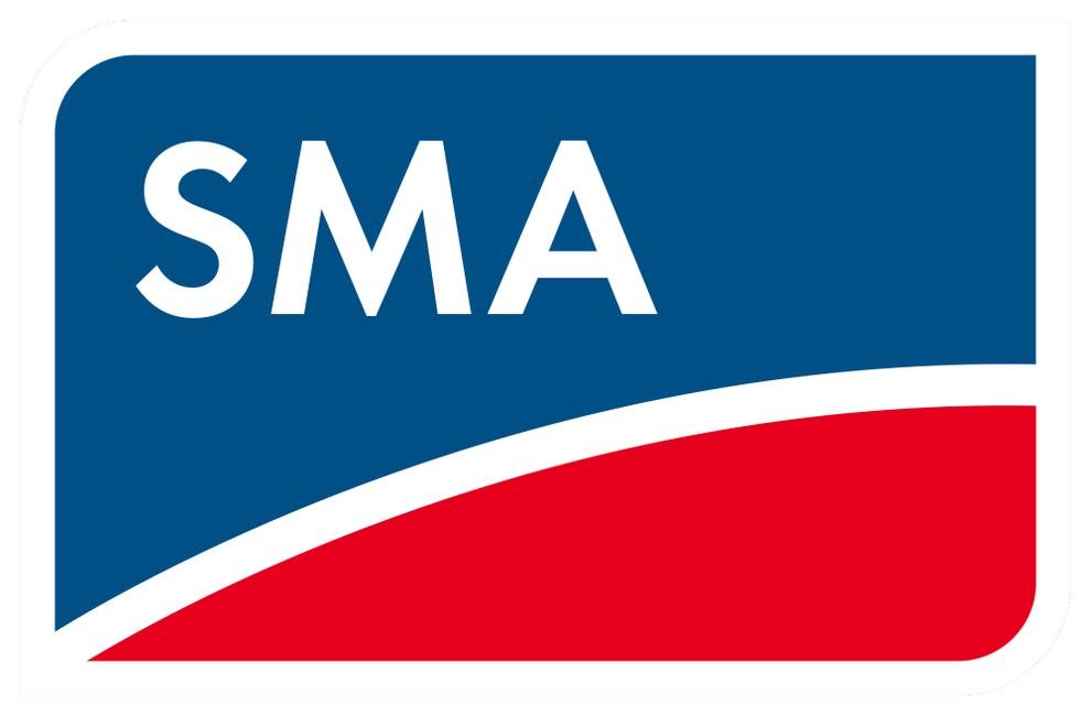 SMA Solar Technology Logo wallpapers HD