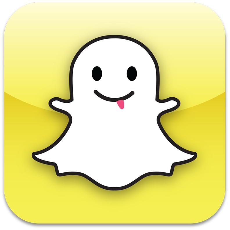 Snapchat Logo wallpapers HD