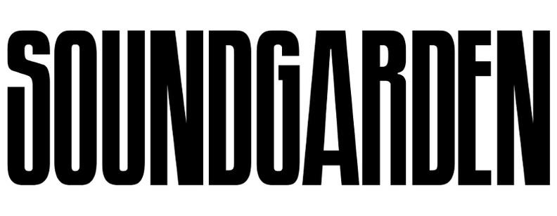 Soundgarden Logo wallpapers HD