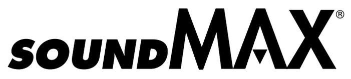 SoundMAX Logo wallpapers HD